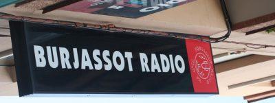 coach en radio burjassot